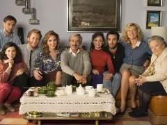 'Cuéntame como pasó' vuelve a La 1 con su 19ª temporada