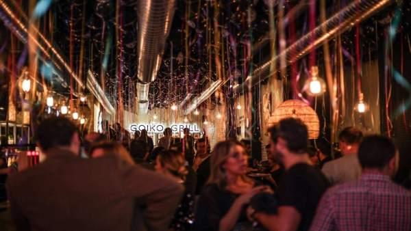 Inauguración del segundo restaurante de Goiko Grill en Sevilla