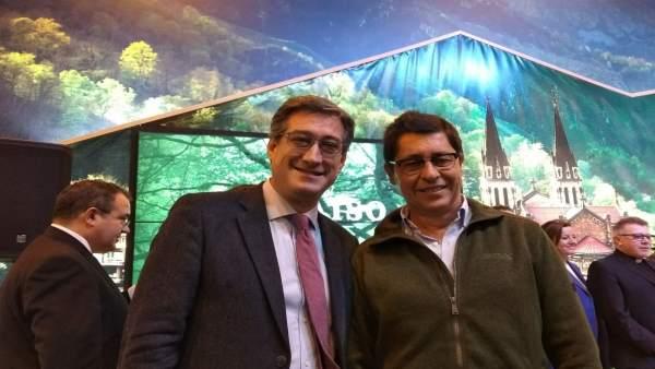 Ignacio Prendes y Armando Fernández Bartolomé, Ciudadanos