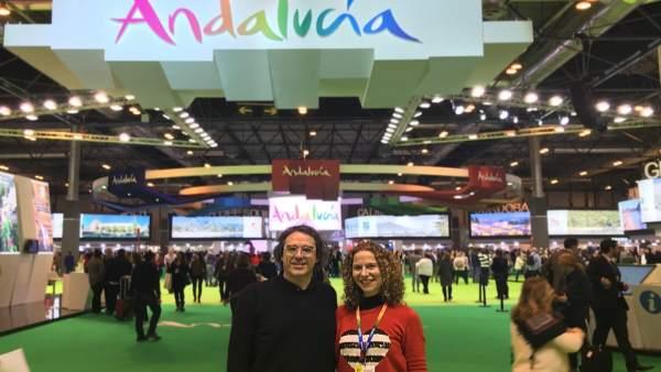 Premiados tribuna fitur investigadores investigación turismo 2018