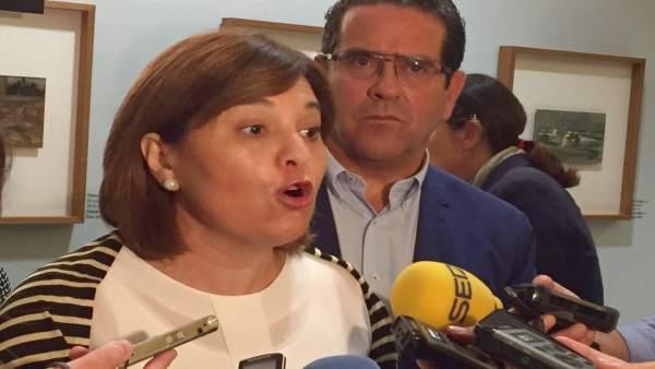 """Bonig diu que Puig no pot governar """"ni un minut més"""" amb un partit (Compromís) que """"menysprea"""" les infraestructures"""