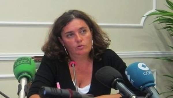 El jutge cita a declarar la regidora Beatriz Simón (PP) pel presumpte finançament il·legal del PP
