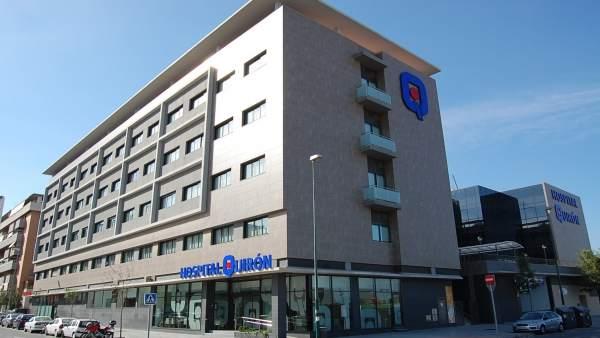 Los hospitales quir nsalud m laga y marbella dan las for La clave marbella