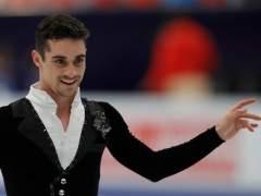 Javier Fernández, campeón de Europa de patinaje artístico por sexta vez