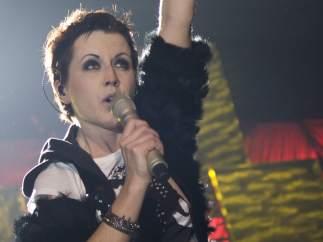 La cantante irlandesa Dolores O'Riordan será enterrada este martes en su pueblo natal