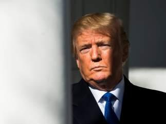 Trump cumple su primer año en la Casa Blanca con un cierre de Gobierno por falta de fondos