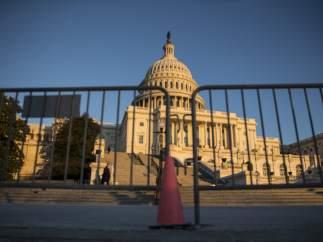 Ejército, justicia, impuestos... Qué supone y a qué afectará el cierre del Gobierno de EE UU