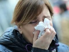 La gripe se propaga sin necesidad de toser o estornudar
