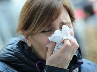 El virus de la gripe puede propagarse por la respiración sin necesidad de toser o estornudar