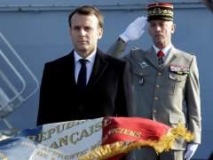 Macron: el Reino Unido podría lograr un acuerdo especial tras el 'brexit'