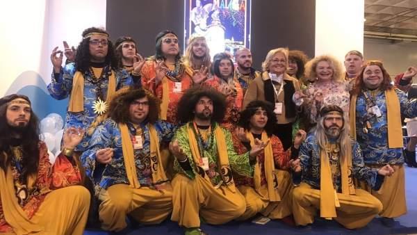 Carnaval murga fitur porras 2018 promoción