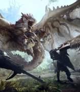 'Monster Hunter: World'