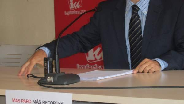 Gaspar Llamzares