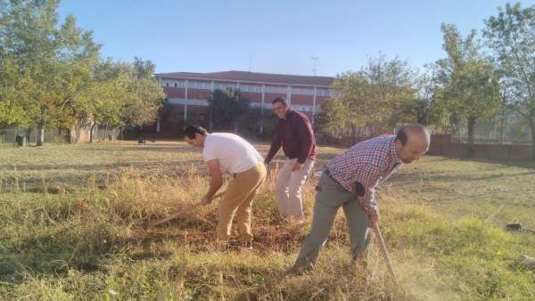 Proyecto de la Diputación de Huelva