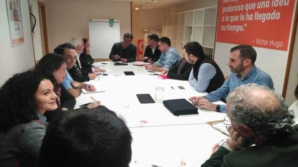 Comité de Ciudadanos Asturias.
