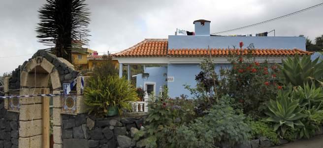 Violencia machista en Tenerife