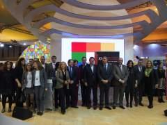 Nota Y Foto Presentación Cuenca Fitur 2018