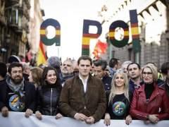Rivera pide a Rajoy que entone el mea culpa con Gürtel