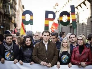 Rivera pide a Rajoy que entone el mea culpa con Gürtel y haga dimitir a la senadora Pedrosa