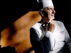 Muere el cocinero francés Paul Bocuse