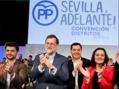 """El PP rechaza """"lecciones"""" de PSOE, Podemos y Cs sobre corrupción"""