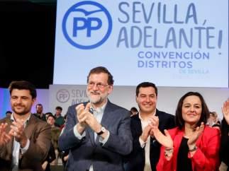 """El PP rechaza """"lecciones"""" de PSOE, Podemos y Cs ante su respuesta a la corrupción"""
