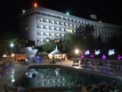Varios muertos en un ataque contra el hotel más importante de Kabul