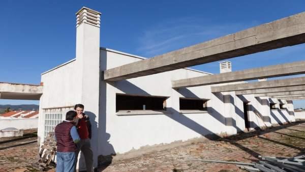 El PP insta a impulsar apartamentos para mayores en Encinarejo (Córdoba)