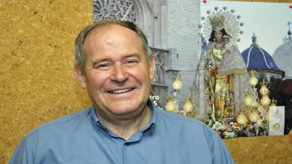 Misionero valenciano