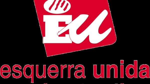 Logo de Esquerra Unida