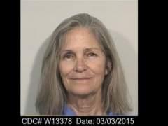 Denegada la libertad condicional a una miembro de la banda de Charles Manson