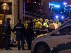Al menos tres muertos en el incendio de un hotel en Praga