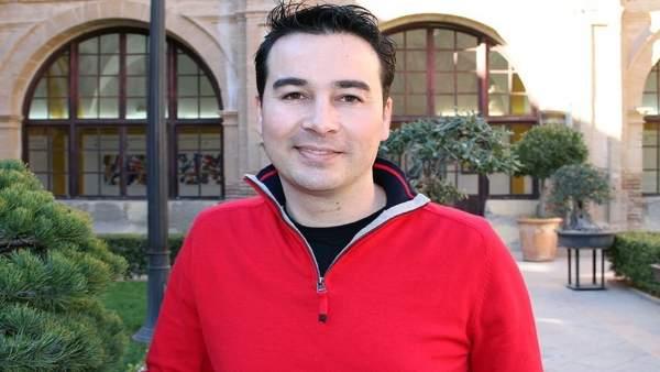 Francisco Más Pérez