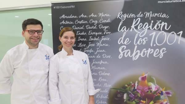 Dos estudiantes del CCT son elegidos finalistas en concursos