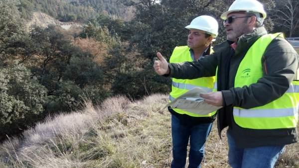 La Junta invierte en mejoras de la biodiversidad en parques naturales