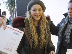 Hacienda denuncia a Shakira ante la Fiscalía por un presunto delito fiscal