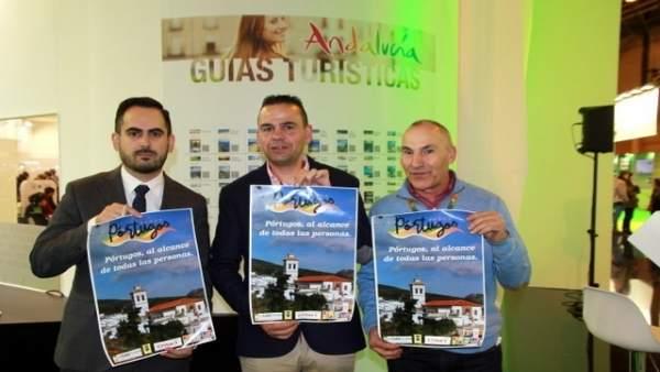 Np Pórtugos Primer Municipio Accesible De España