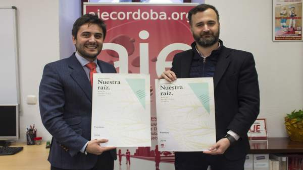 AJE Córdoba convoca sus premios anuales