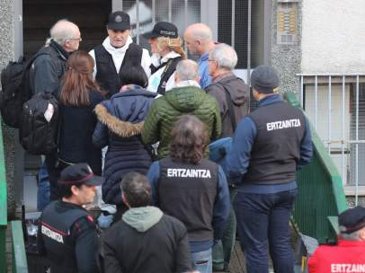 Doble crimen en Bilbao