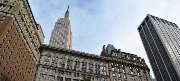 Empire State, Manhattan