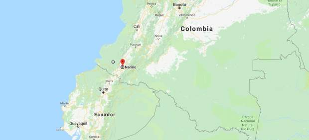 Nariño, Colombia