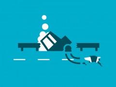 ¿Cómo reclamar daños cuando tienes un accidente por el mal estado de la carretera?