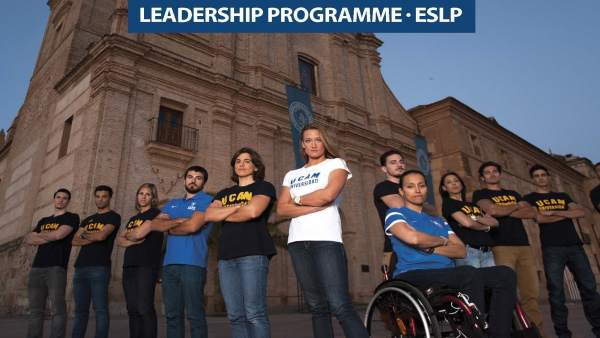 Cartel Programa ESLP