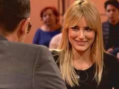 """Risto Mejide reprende a Alba Carrillo, pero la invita a tomar un café para """"ayudarla"""""""