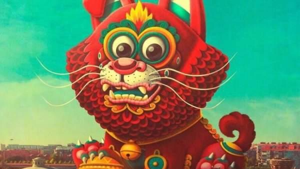 Nuevo año chino