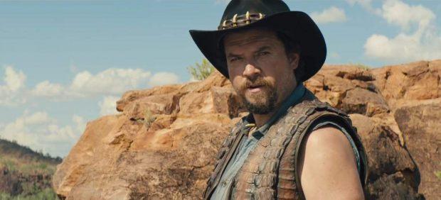 Anuncian una secuela cómica de 'Cocodrilo Dundee' protagonizada por el hijo del héroe australiano