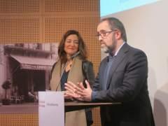 La Diputación de Barcelona recorre la cartografía picassiana con ojos de Palau i Fabre en una muestra