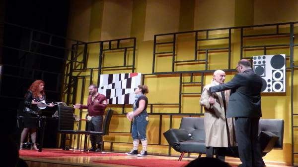 Muestra de Teatro de Biescas