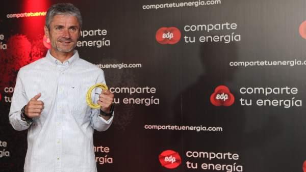 Martín Fiz, atleta