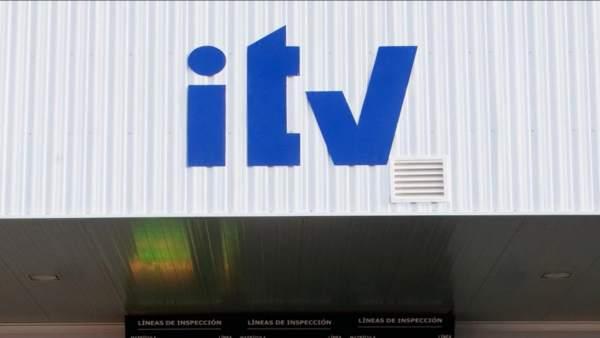 ITV Inspección de Vehículos
